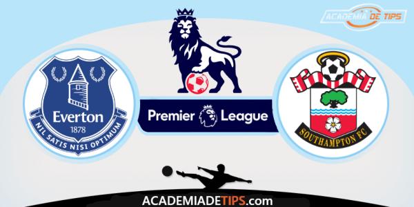 Everton v Southampton - Aposta Simples ou Múltipla Gratuita de Hoje