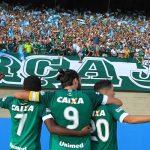 Goias vs CSA – Futebol com Valor