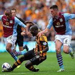 Hull City vs Aston Villa – Futebol com Valor