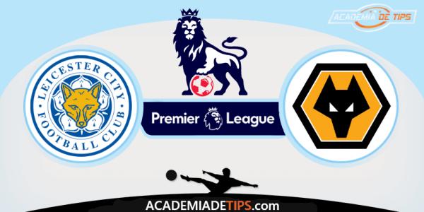 Leicester City x Wolverhampton - Prognóstico Premier League