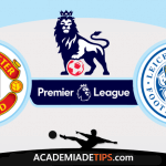 Manchester United vs Leicester – Prognóstico Premier League