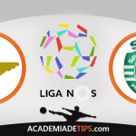 Prognóstico Moreirense vs Sporting – Liga NOS – Apostas Online