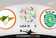 Prognóstico Moreirense vs Sporting – Liga NOS - Apostas Online