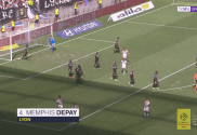 Os Melhores Golos da 1ª Jornada Ligue 1 Conforama
