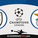 PAOK vs Benfica – Aposta Simples Gratuita de Hoje – Liga dos Campeões