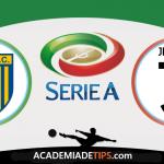 Parma x Juventus – Prognóstico Serie A Itália – Apostas Online