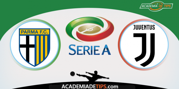Parma x Juventus - Prognóstico Serie A Itália - Apostas Online