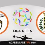Portimonense vs Boavista – Prognóstico – Liga NOS – Apostas Online