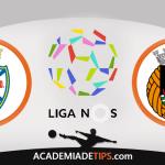 Feirense vs Rio Ave – Prognóstico – Liga NOS – Apostas Online