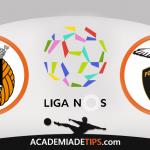 Rio Ave x Portimonense – Prognóstico – Liga NOS – Apostas Online
