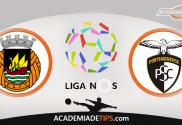 Rio Ave x Portimonense - Prognóstico - Liga NOS - Apostas Online