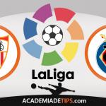 Sevilla x Villarreal – Aposta Simples ou Múltipla Gratuita de Hoje