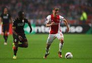 Standard Liege vs Ajax - Futebol com Valor