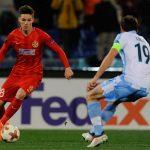 Steaua Bucuresti x Hajduk Split – UEFA Europa League Múltipla