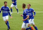 Sundsvall - IFK Norrkoping