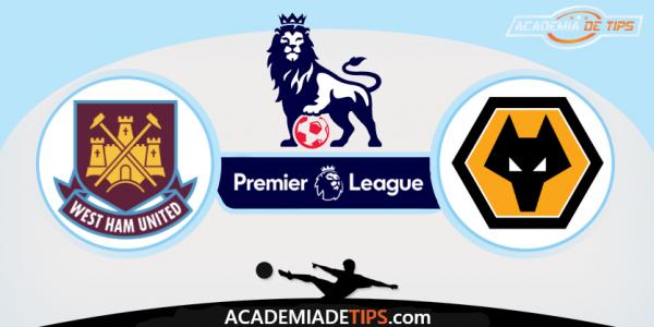 West Ham vs Wolverhampton - Prognóstico Premier League