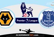 Prognóstico Wolverhampton vs Everton • Com tanta gente a investir nos portugueses, o Wolverhampton é um exemplo singular. O Everton investiu em Marco Silva