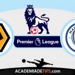 Wolverhampton x Manchester City – Prognóstico Premier League