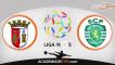 Sporting de Braga vs Sporting Clube de Portugal – Futebol com Valor