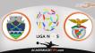 Chaves x Benfica, Prognóstico, Analise e Apostas Online