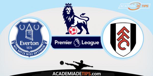 Everton x Fulham, Prognóstico, Analise e Apostas Online