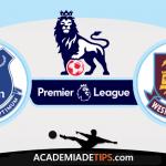 Everton x West Ham – Prognóstico – Premier League – Apostas Online
