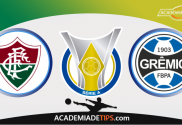 Fluminense x Grêmio, Prognóstico, Analise e Apostas Online