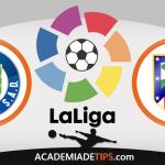 Getafe vs Atlético de Madrid – Prognóstico e Antevisão – La Liga