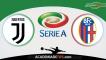 Juventus x Bolonha, Prognóstico, Analise e Apostas Online