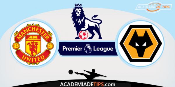 Manchester United vs Wolverhampton - Prognóstico e Antevisão - Premier League