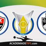 Vitória x Vasco – Prognóstico e Analise Brasileirão – Serie A