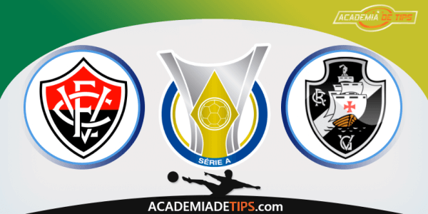 Vitória x Vasco - Prognóstico e Analise Brasileirão - Serie A