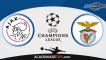 Ajax x Benfica, Prognóstico, Analise, Apostas, Champions League