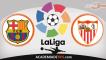 Barcelona x Sevilha, Prognóstico, Analise e Apostas – La Liga