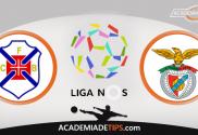 Belenenses x Benfica, Prognóstico, Analise e Apostas Online - Liga NOS