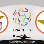 Benfica x Moreirense, Prognóstico, Analise e Apostas Online – Liga NOS