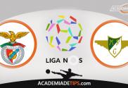 Benfica x Moreirense, Prognóstico, Analise e Apostas Online - Liga NOS