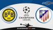 Dortmund x Atlético Madrid, Prognóstico, Analise, Liga dos Campeões