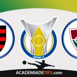 Flamengo x Fluminese, Prognóstico, Analise e Apostas Online – Brasileirão 2018