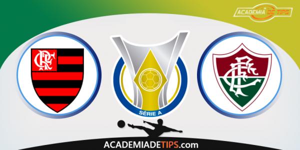 Flamengo x Fluminese, Prognóstico, Analise e Apostas Online Brasileirão 2018