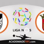 Guimarães x Braga, Prognóstico, Analise e Apostas Online – Liga NOS