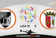 Guimarães x Braga, Prognóstico, Analise e Apostas Online - Liga NOS