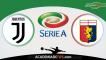 Juventus x Genoa, Prognóstico, Analise e Apostas Online – Serie A