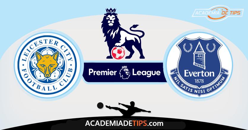 Leicester x Everton, Prognóstico, Analise e Apostas Online