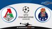 Lokomotiv Moscou x Porto, Prognóstico, Analise, Apostas, Liga do Campeões