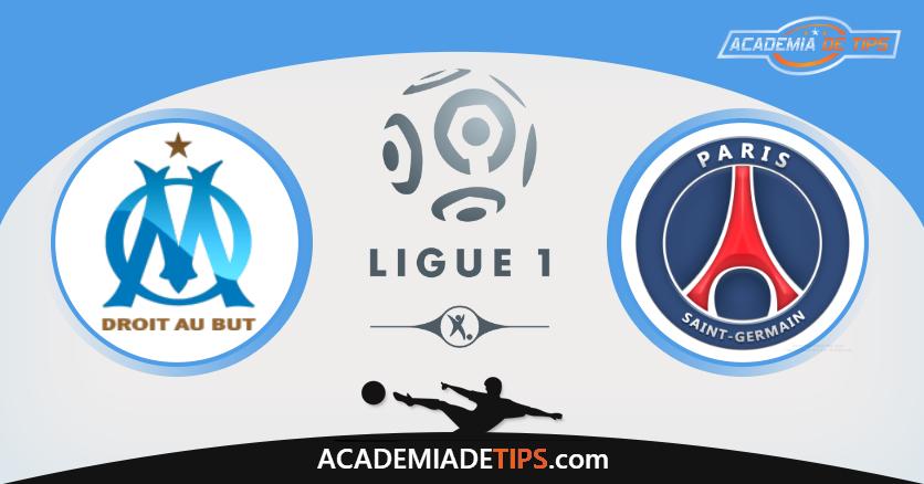 Marselha x PSG,prognóstico, analise completa e sugestões de apostas para este jogo da 11ª Jornada da Ligue 1 no Stade Vélodrome. Leia a nossa previsão completa.