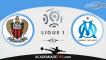 Nice x Marselha, Prognóstico, Analise e Apostas – Ligue 1