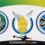 Palmeiras x Grêmio, Prognóstico, Analise e Apostas Online – Brasileirão 2018