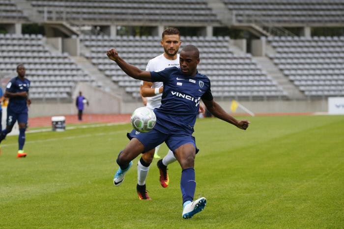Paris FC vs Chateauroux - Múltipla Gratuita Para Hoje