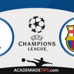 Tottenham x Barcelona, Prognóstico, Analise, UEFA Champions League